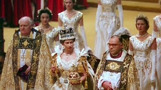 Download 1953. Coronation of Queen Elizabeth: 'The Procession'. Video
