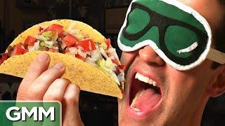 Download Blind Taco Taste Test Video