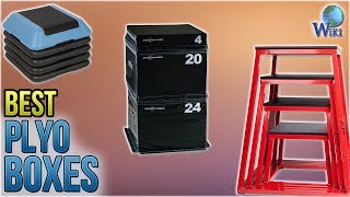 Download 10 Best Plyo Boxes 2018 Video