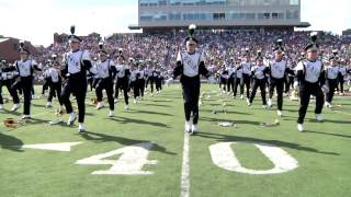 Download Gangnam Style - Ohio University Marching 110 Video