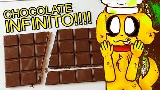 Download ¡CÓMO HACER CHOCOLATE INFINITO! 🍫😍 ¡100% FUNCIONAL! ASDFASDFASDFSADFS Video