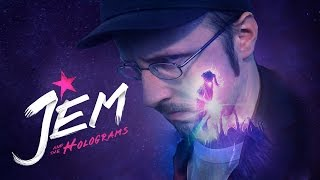 Download Jem and the Holograms (2015) - Nostalgia Critic Video