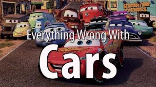 Download Everything Wrong With Cars In 16 Minutes Or Less Video