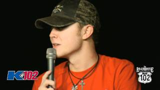 Download Scotty McCreery Interview Video