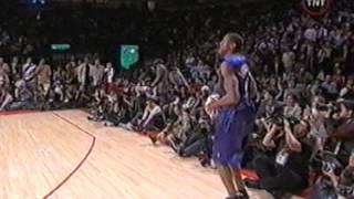 Download Andre Iguodala - 2006 NBA Slam Dunk Contest Video