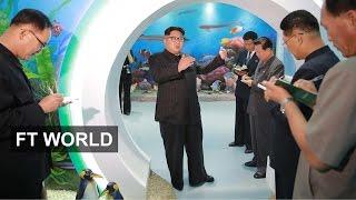 Download North Koreans' world views   FT World Video