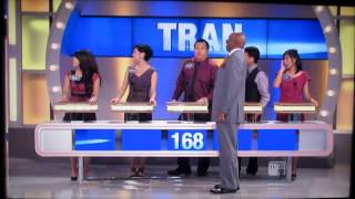 Download Family Feud - BEST EPISODE EVER - Tran Family Video