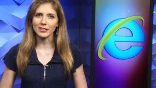 Download CNET Update - Microsoft fixes big bad Internet Explorer bug Video