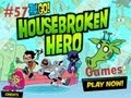 Download Games: Teen Titans - Housebroken Hero Video