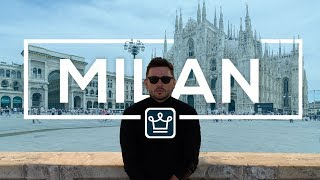 Download MILAN - Luxury Travel Guide by Alux Video