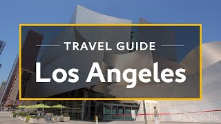 Download Los Angeles Vacation Travel Guide | Expedia Video