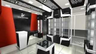 Download Дизайн магазинов от VIO Video