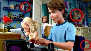 Download ¿Cuántos de estos errores pudiste ver en la trilogía de Toy Story? Video