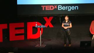 Download Taking a year on, not off: Jean Fan at TEDxBergen Video