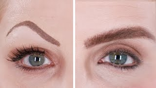 Download Eyebrows Throughout History Video