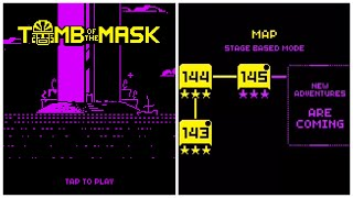 Download TOMB OF THE MASK stage 145 (Last Stage)?? Video