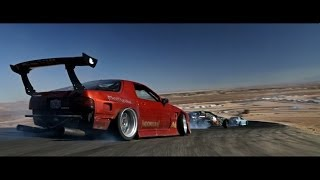 Download Just Drift - ASB 13/Toy Drive Video