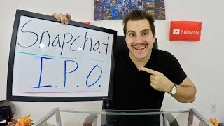 Download Snapchat IPO! Will I be Loading up on Snapchat shares? Video