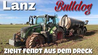 Download Lanz zieht Fendt aus dem Dreck [D4016] Video