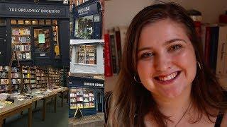 Download London Indie Bookshop Crawl 2018! Video