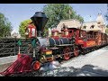 Download History of Disneyland and its Railroad Video