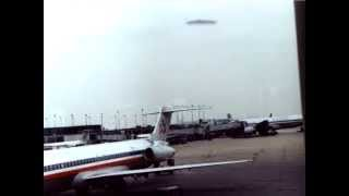 Download Chicago O'Hare International Airport UFO Video