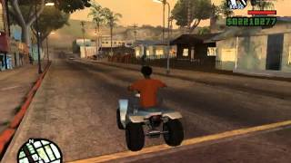 Download How to get to the strip club on grand theft auto san andrease Video