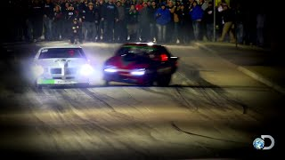 Download Behind the Crash: Big Chief & The Crow | Street Outlaws Video