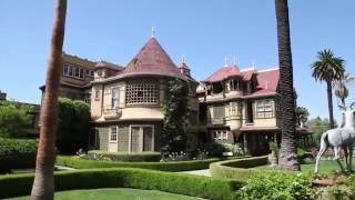 Download Exploring The Winchester Mystery House! Video