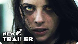 Download Let Her Out Trailer (2017) Horror Movie Video