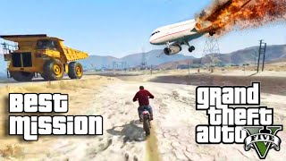 Download Gta 5 one of the best mission ever!!!! Video