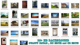 Download Top 35+ Best HD Background in SWAPPY PAWAR , RC EDITZ and CB EDITS by Raju Chaurasia Video