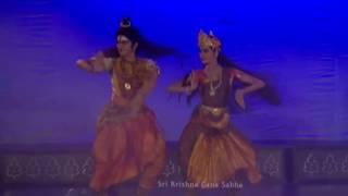 Download Shiva Parvathi - Ananda Thandavam Video