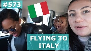 Download ITALY SICILY FAMILY HOLIDAY DAY 573 | TRAVEL VLOG IV Video