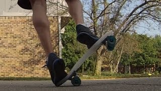 Download PENNY BOARD TRICKS! (8.29.13 - Day 486) Video