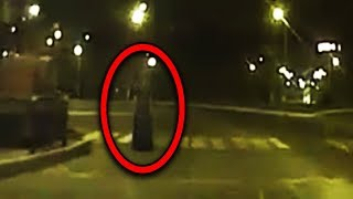 Download 11 Paranormal Events Caught on Dashcam Video