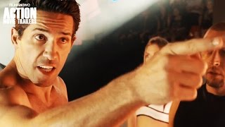 Download HARD TARGET 2 - Scott Adkins all new action packed martial arts movie Video