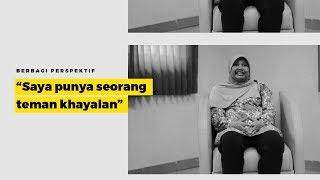 Download 25. #KamiJugaManusia - Dari Perspektif Andari, Pasien 'Orang Dengan Skizofrenia' yang Berhasil Pulih Video