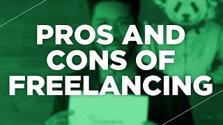 Download Young Money: Pros And Cons Of Freelancing   CNBC Video