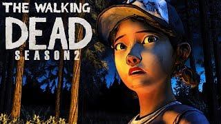 Download THE WALKING DEAD: SEASON TWO w/ MY BOYFRIEND!! (Episode 1) Video
