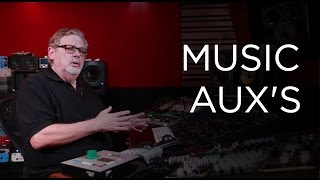 Download Music Aux's - Into The Lair #154 Video