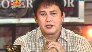 Download 24oras: Philip Salvador, desidido na daw tumakbo bilang Vice Governor ng Bulacan Video