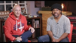 Download Interview with the legendary bassist, Victor Wooten Video