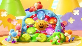 Download Yoshi's Crafted World - Final Boss, Ending & Credits (No Damage) Video