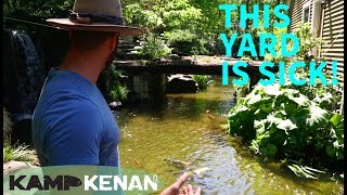 Download The Ultimate Yard for Animal and Nature Lovers Video