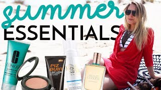 Download Summer Bath & Body ESSENTIALS! | Fleur De Force Video