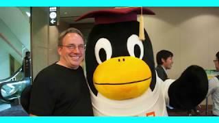 Download Linus Torvalds lascia lo sviluppo di Linux... Video