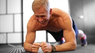 Download Workout For Older Men: The A-40 Core Set Video