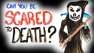 Download Can You Be Scared To Death? Video