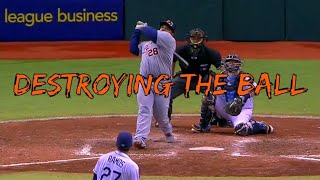 Download Hanging Curveballs getting Obliterated Video
